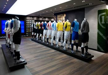 Nike Boot Room 2