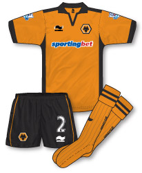 5c29228d9 ... in the UK with several kits for the 2010-11 season although the only  outfits appearing in the Premier League are the ones they have produced for  Wolves.