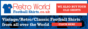 Retro World Shirts