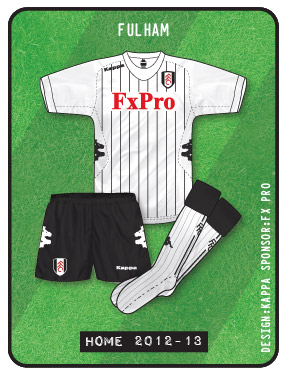 9bd7a2a99e8 True Colours Football Kits » 2012-13 Premier League Kits