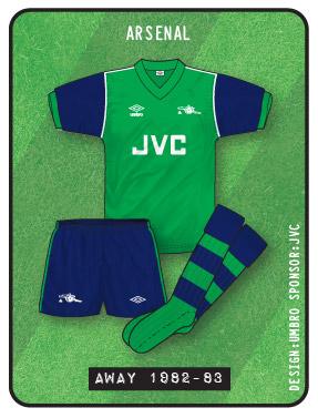 best service 2b588 28218 Arsenal Kits Thread - The Arsenal - Online Arsenal Community ...