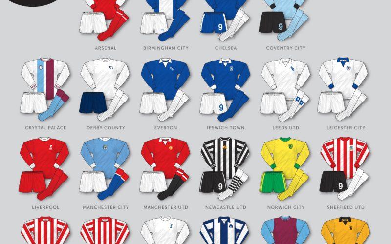1972-73 division 1 kits
